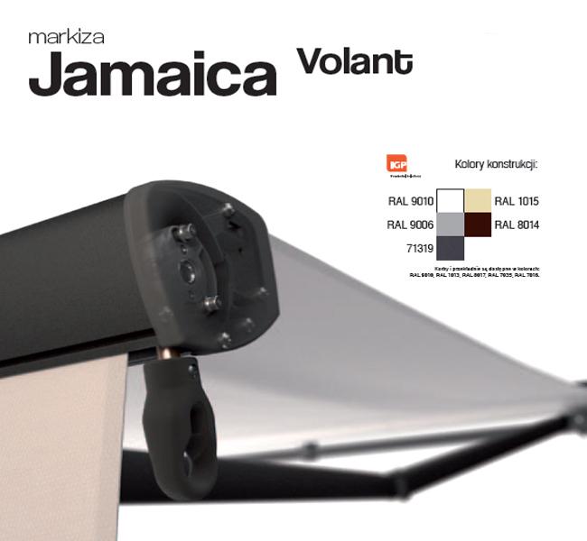 Jamaica Volant